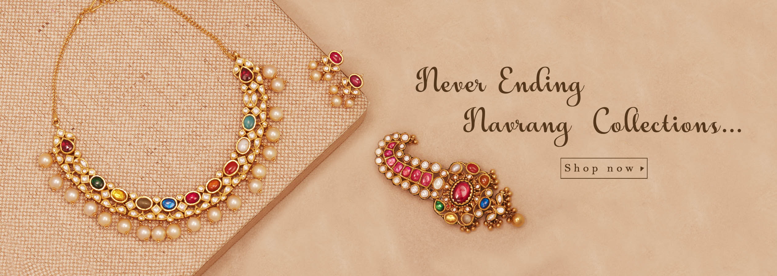 Navaratna Collection