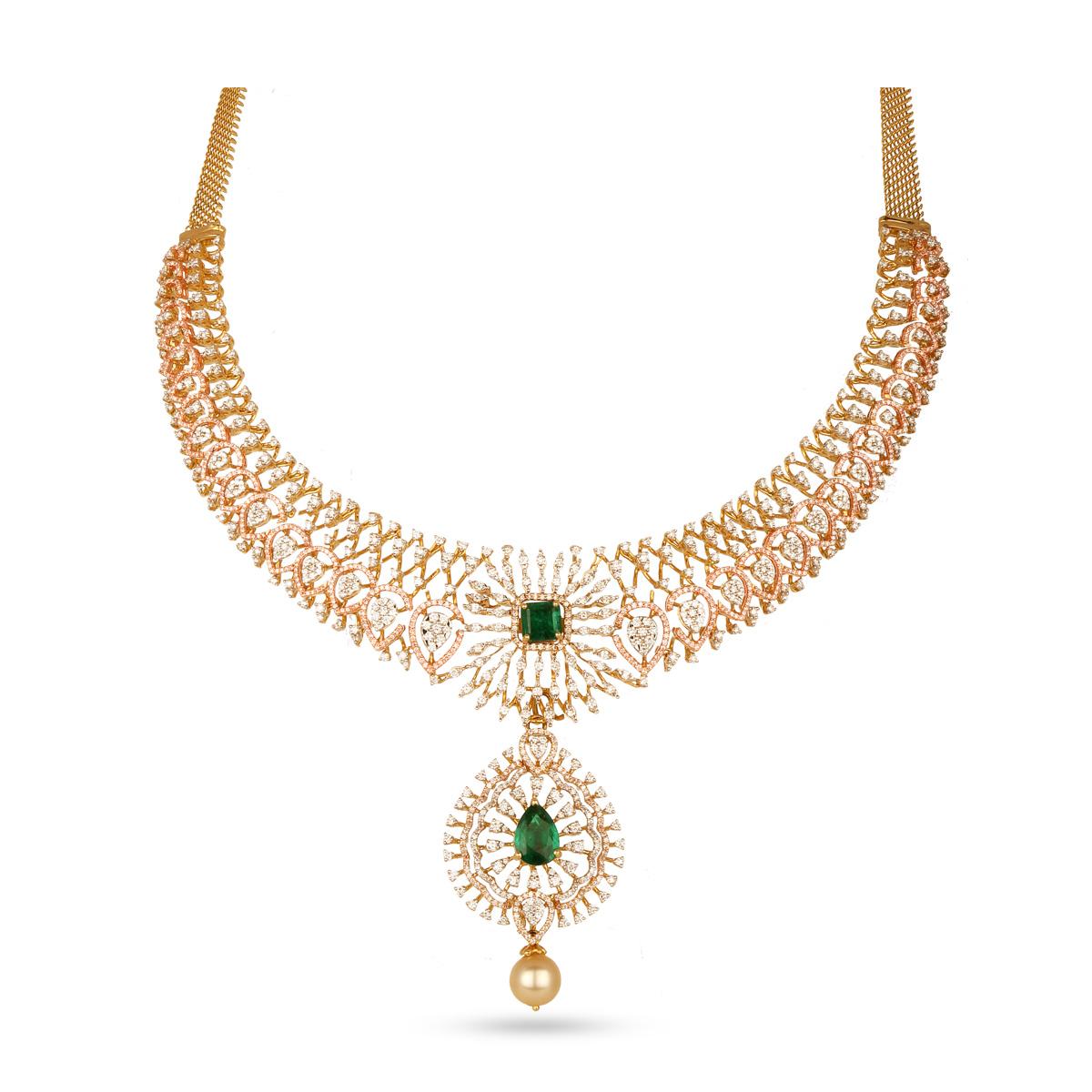 Enhle Necklace
