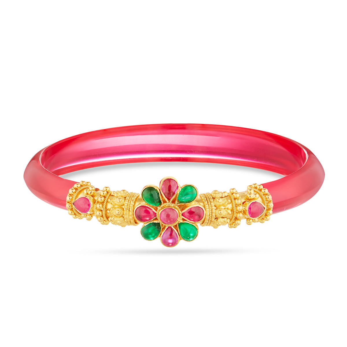 Chic Mugappu Bangle