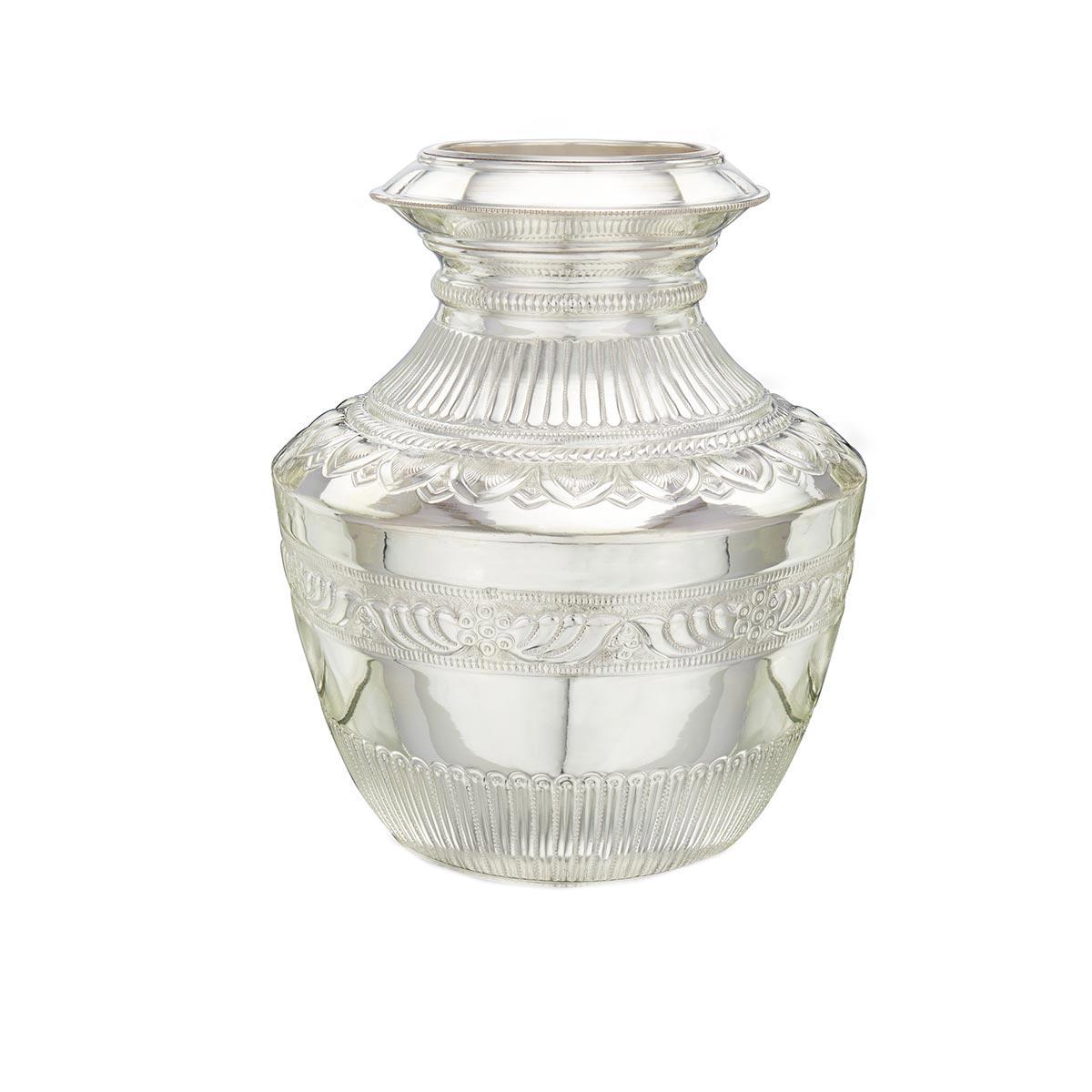 Silver Nagas Kudam