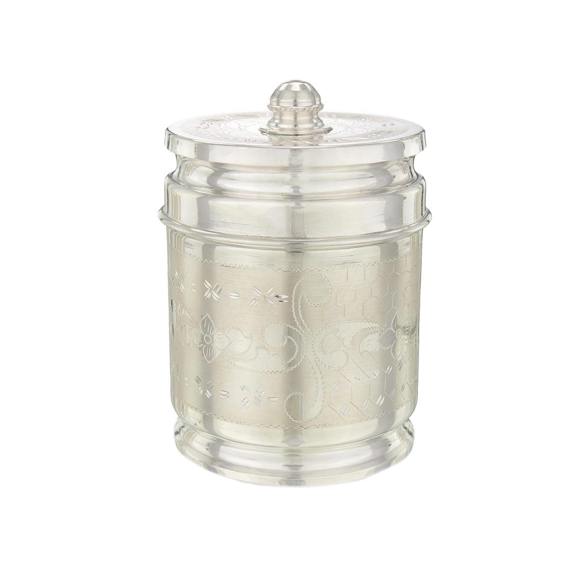 Ghee Jar!