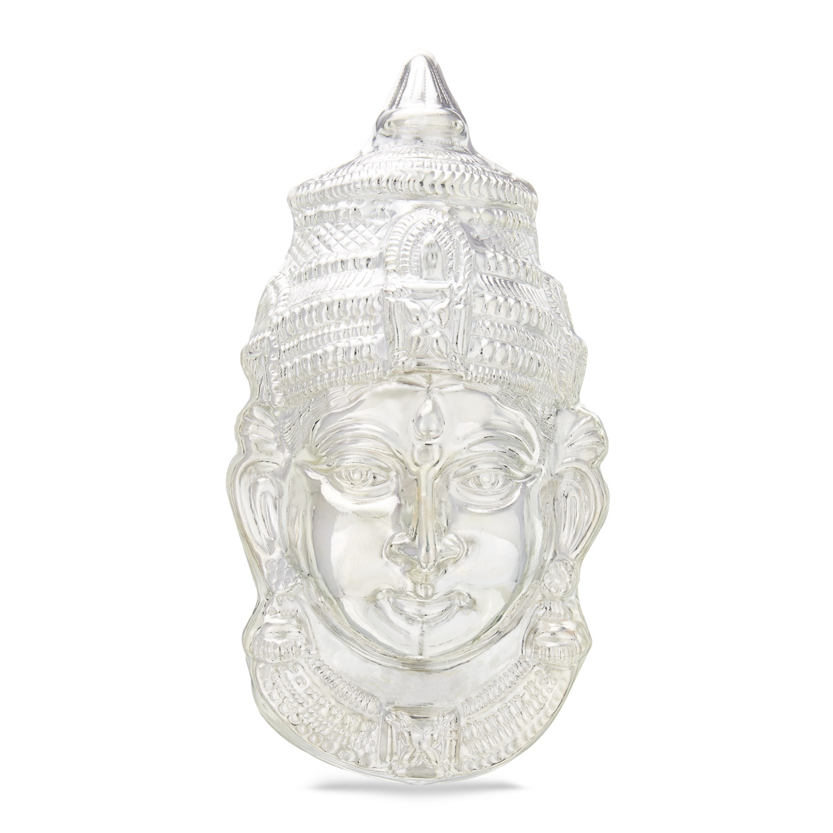 Silver Amman Mugam