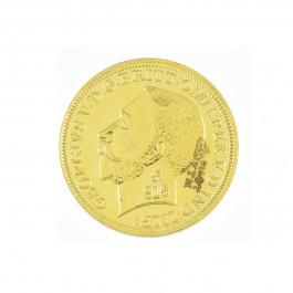 10 Gram Lakshmi Balaji Gold Coin Gold Coins Coins