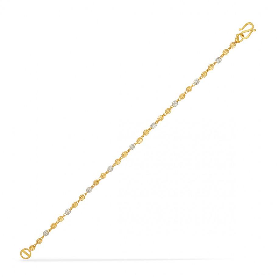 Facile bracelet