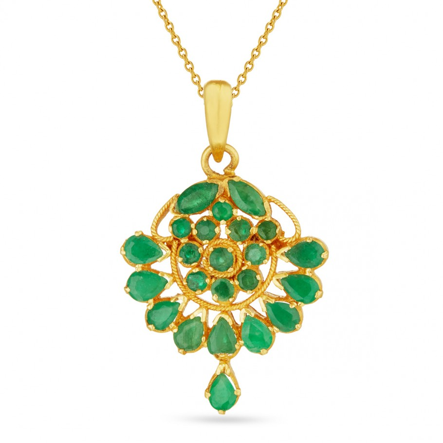 Occasion of Green