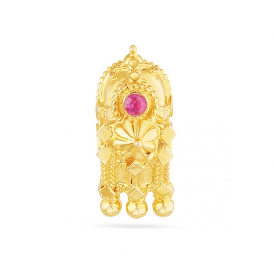 Karur Mangalyam - Thaali / Mangalyam - Gold