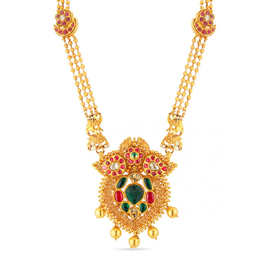 Adorn For Exotic Look