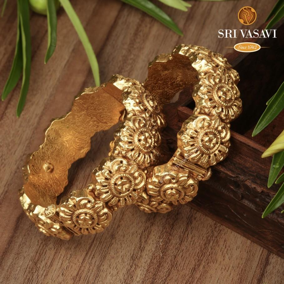 Beautiful Traditional Jewelry
