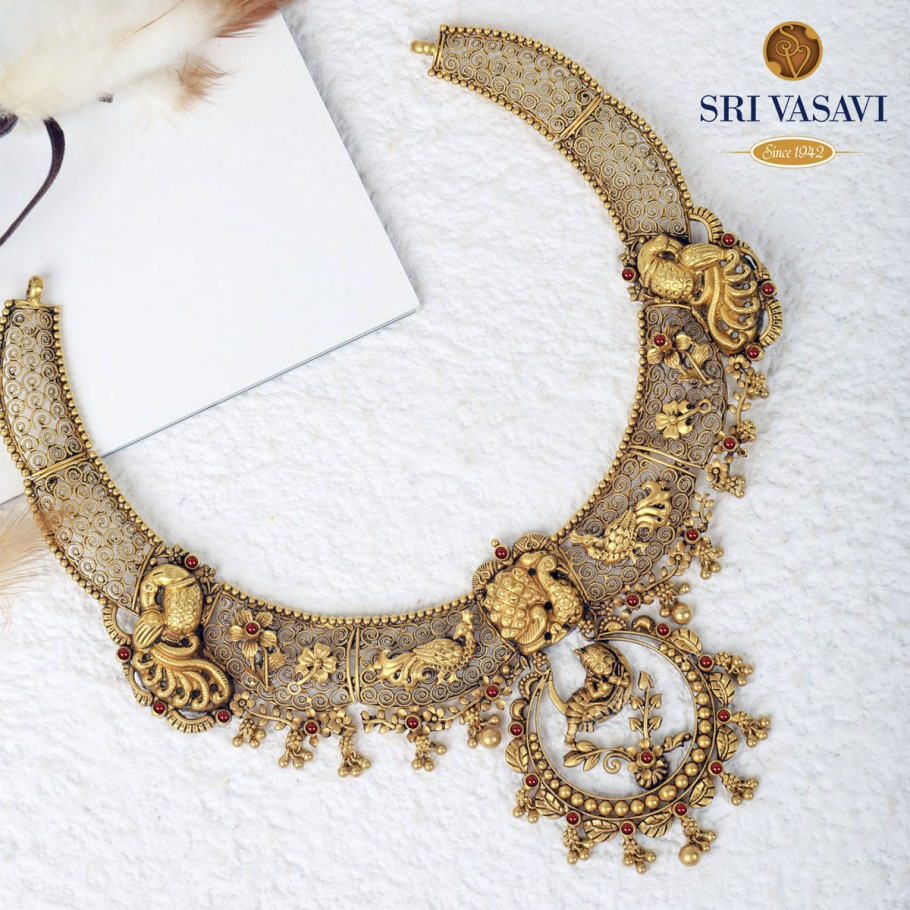 Janav Super Necklace