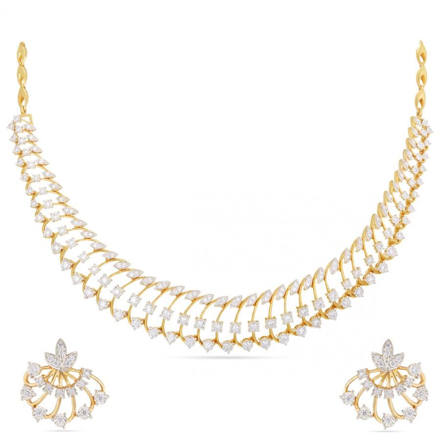 Diamond crescent