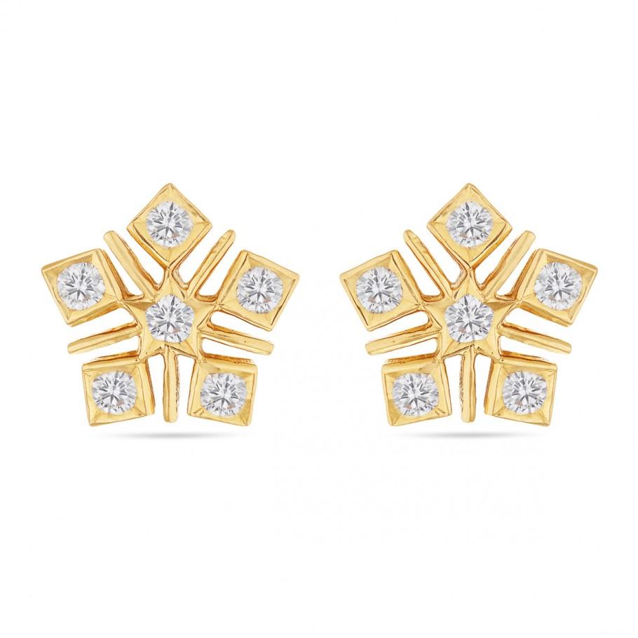Rhombic Diamonds