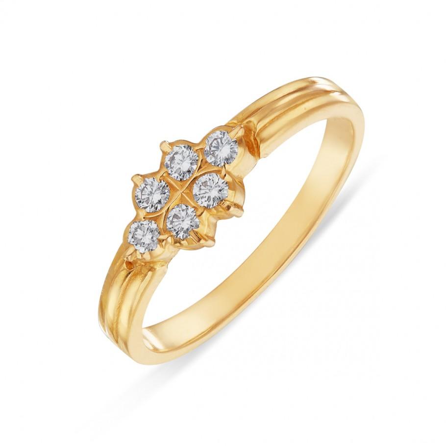 Stylish Hexad Diamonds