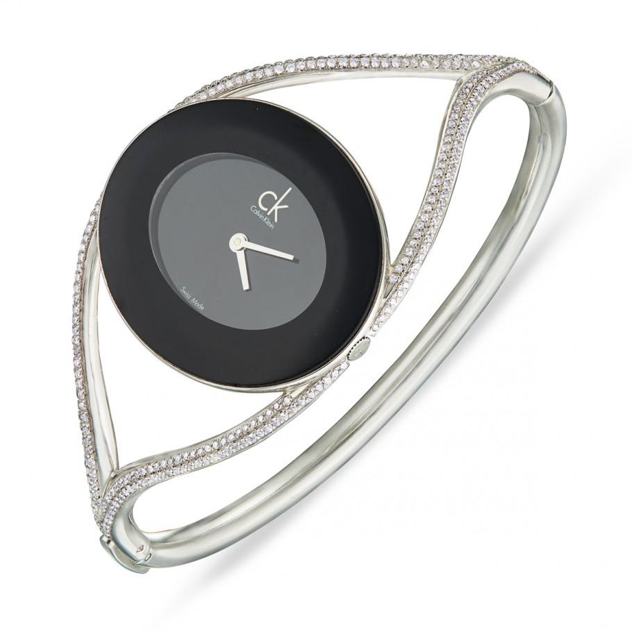 Elliptical Watch!
