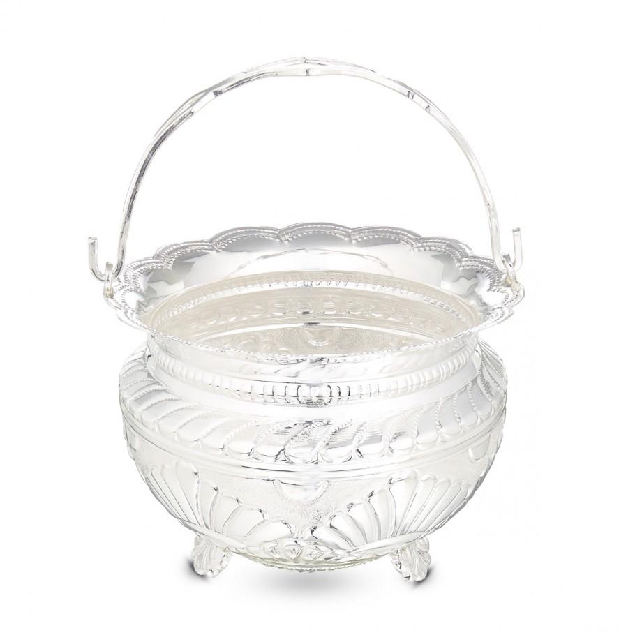 Fancy Flower Bowl