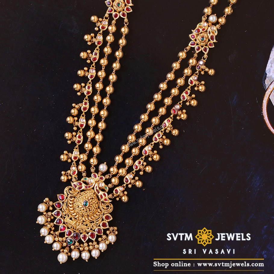 Marvelous Necklace