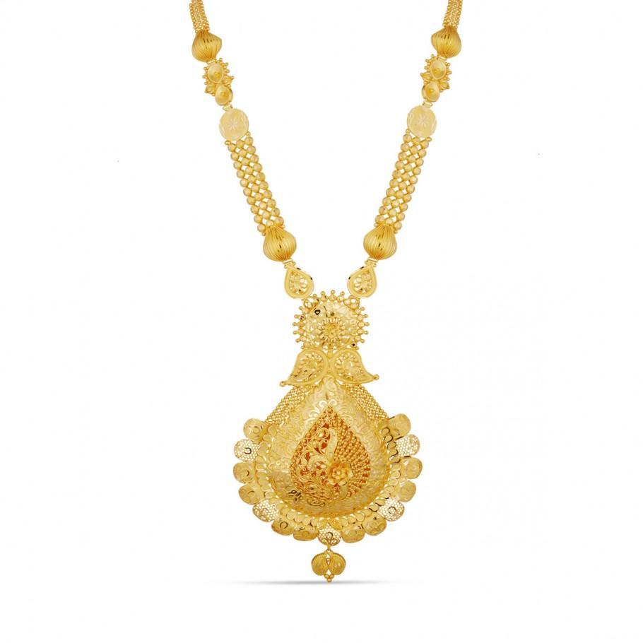 Lady Elegante Necklace
