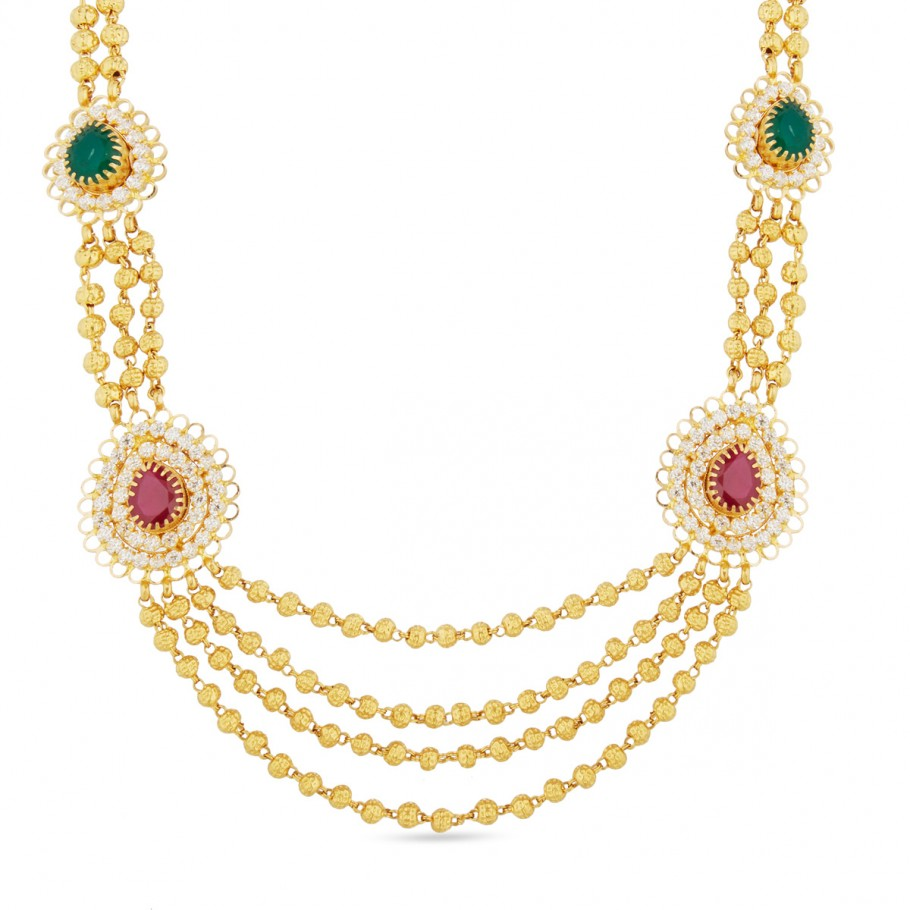 Melina Layer Necklace