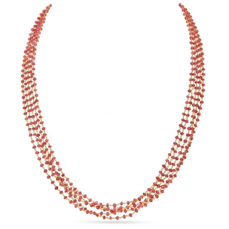 Chain of Rubies