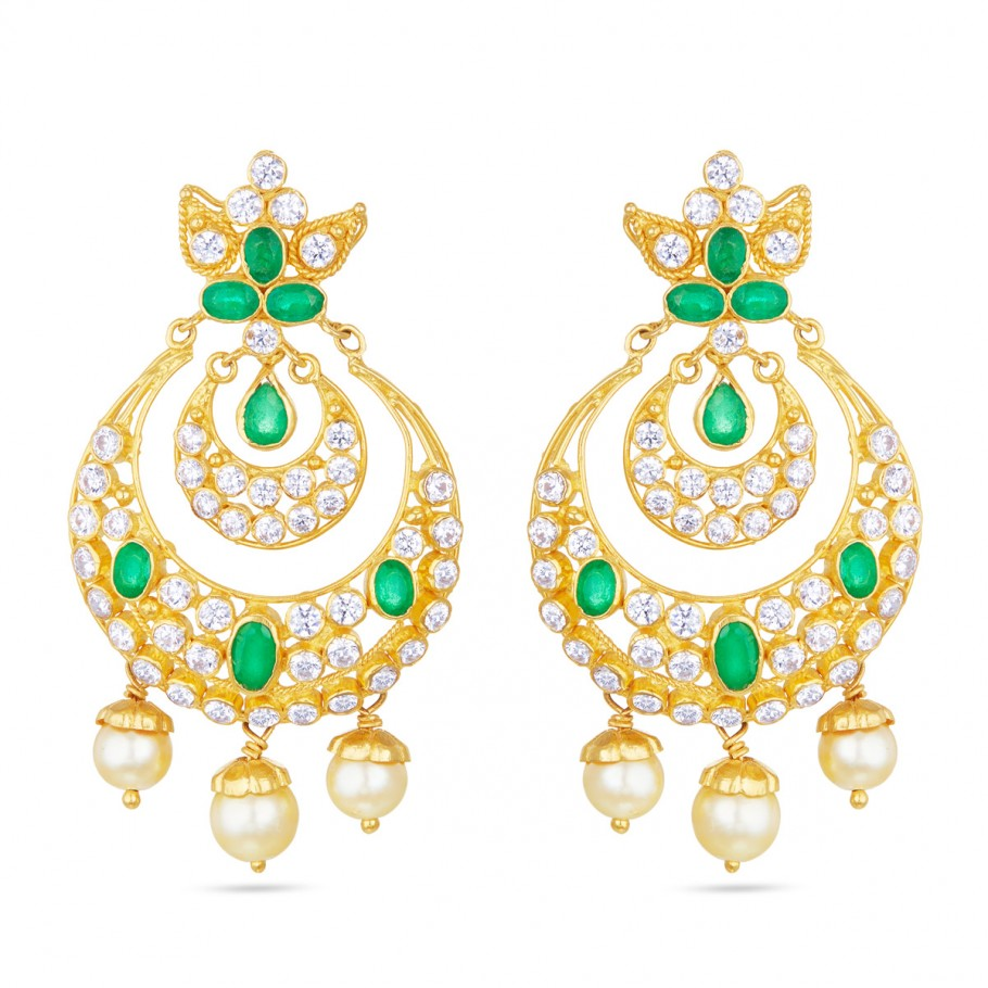 Emerald and Crystal Chandu Baalis