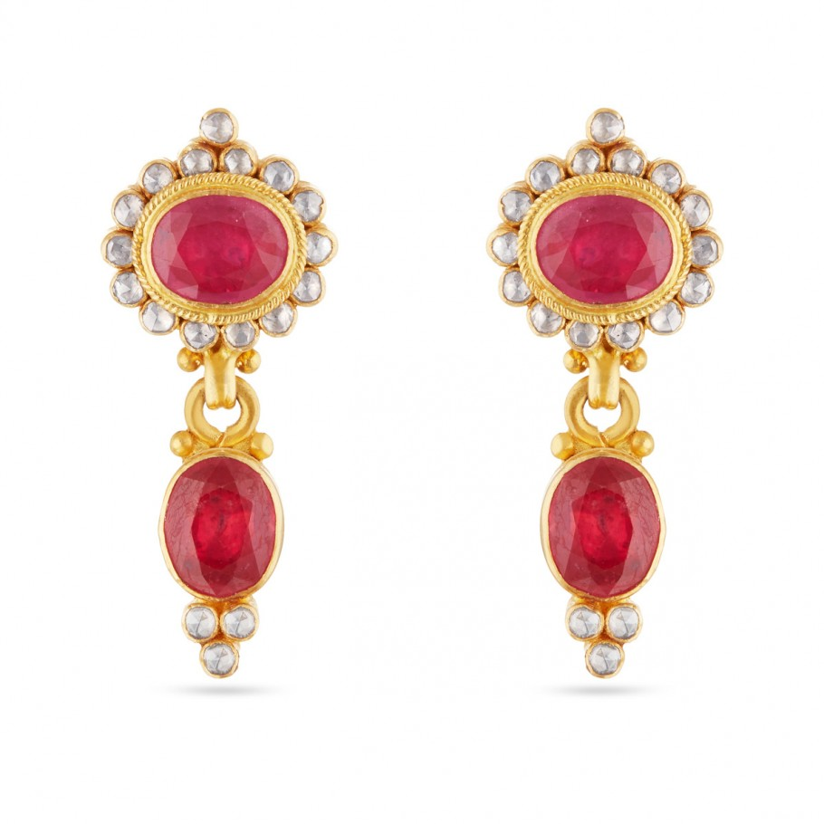 Say It With Rubies