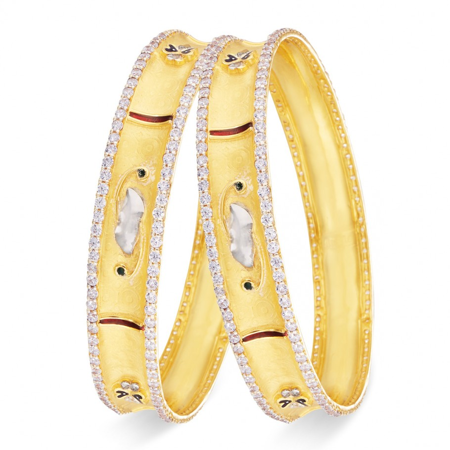 Fancy Designer Bangle