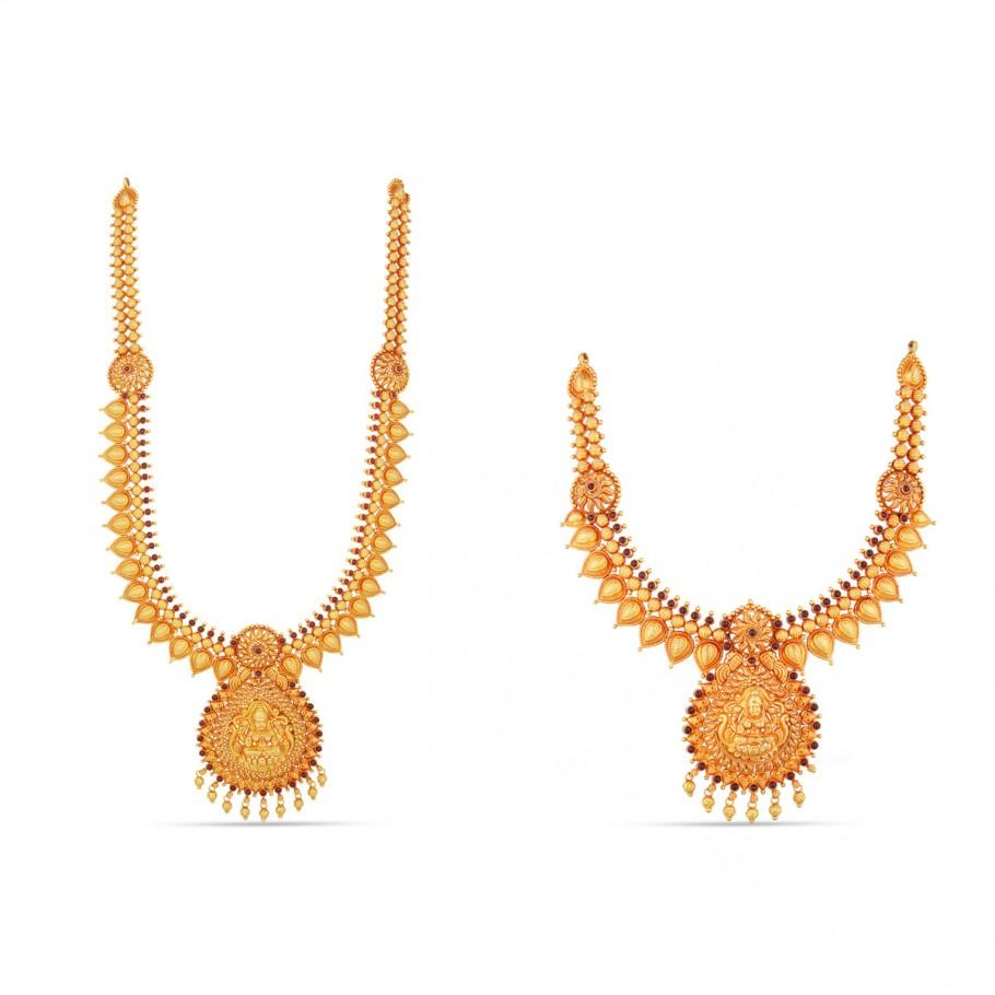 The Pranava Bridal Set
