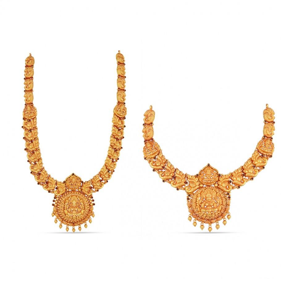 Sharasandhaana  Bridal Set