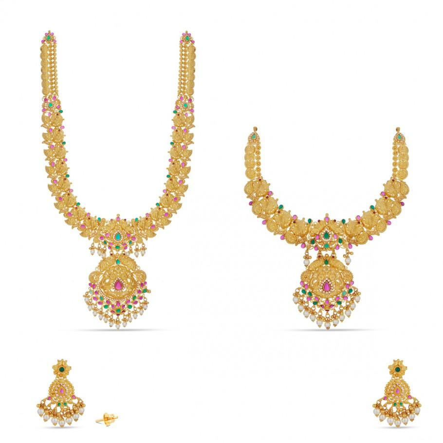 Hrithika Bridal Set