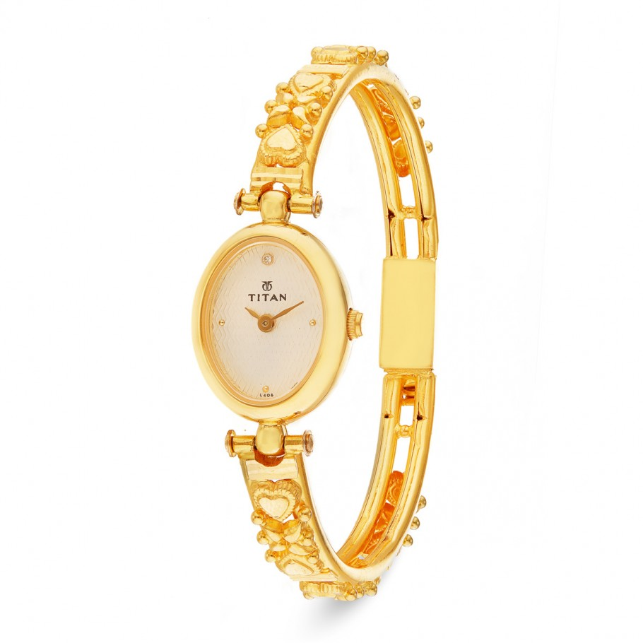 Women's Watch!! Watch Gold