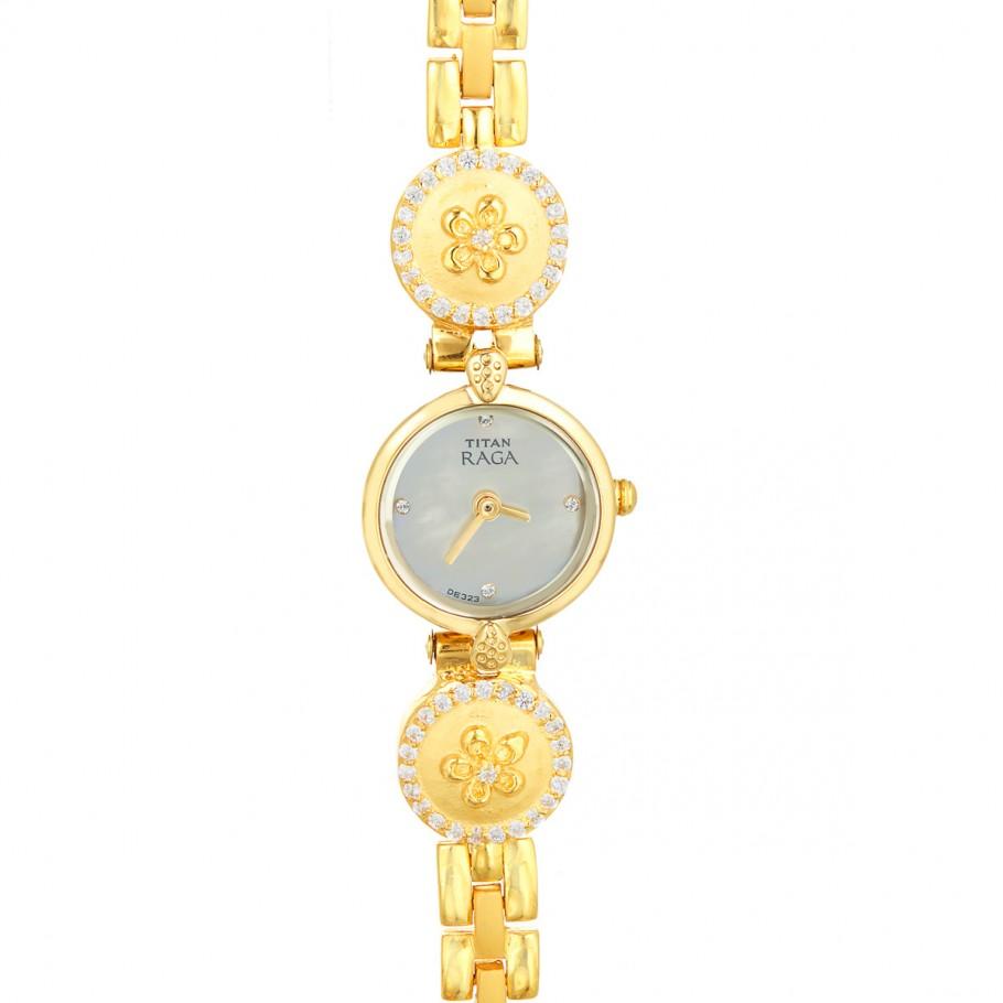 An Exotic Women's Watch