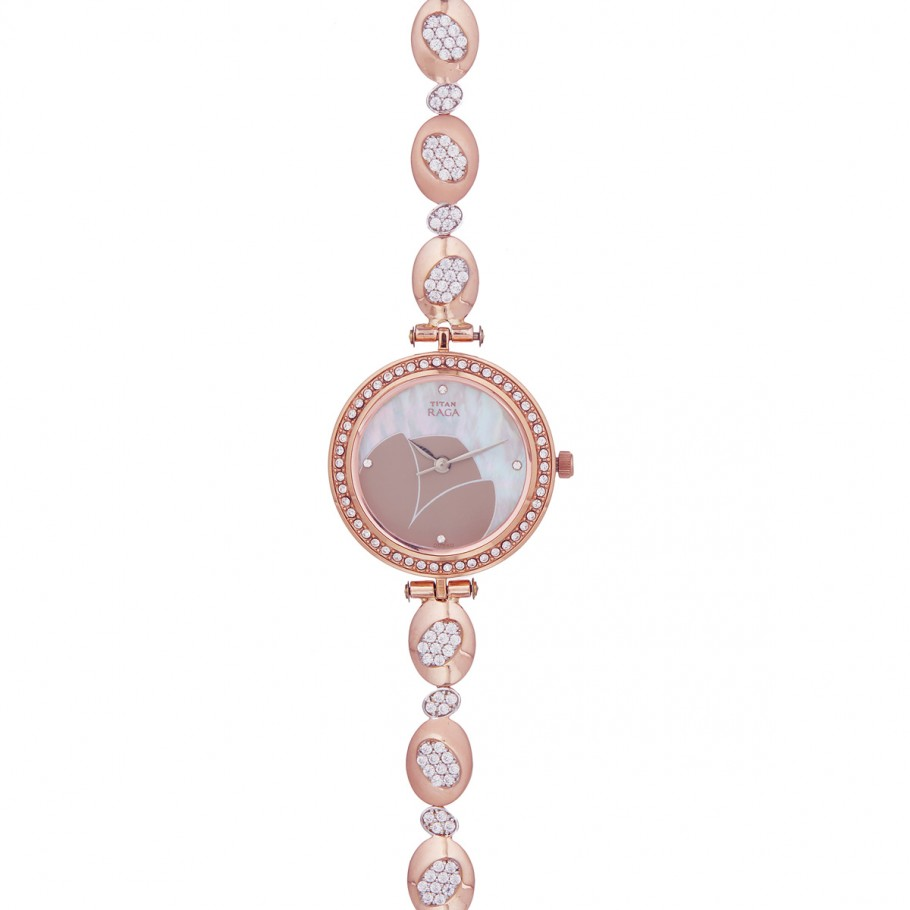 The Purity Lily Watch