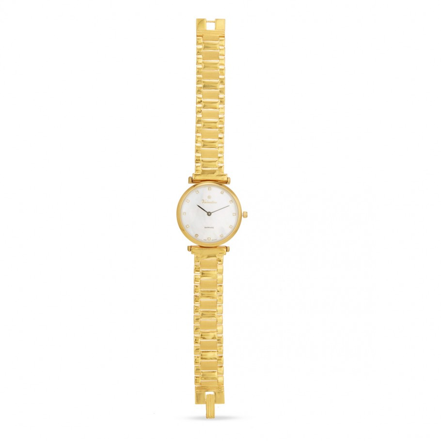 The Donna Watch