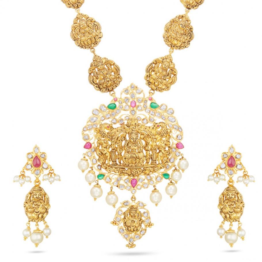Diamond Dhanalakshmi
