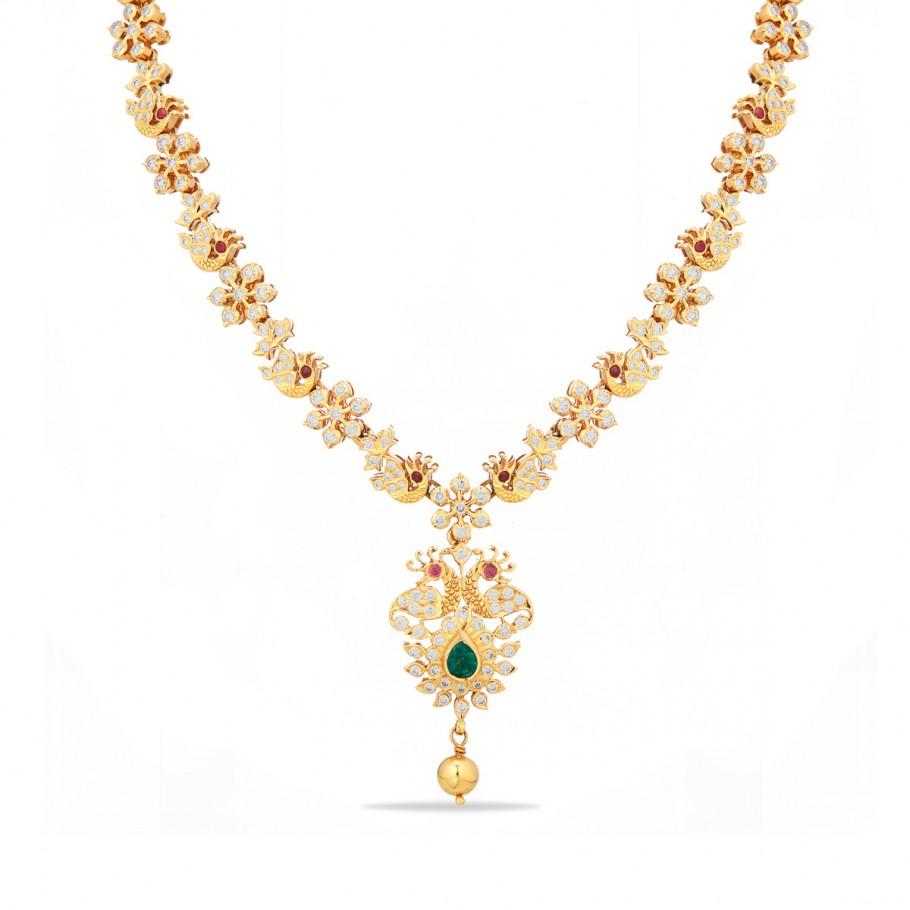 The Shilpkaar Necklace