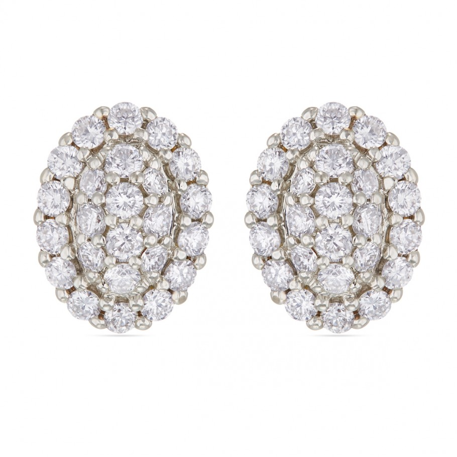 Diamond Ovals