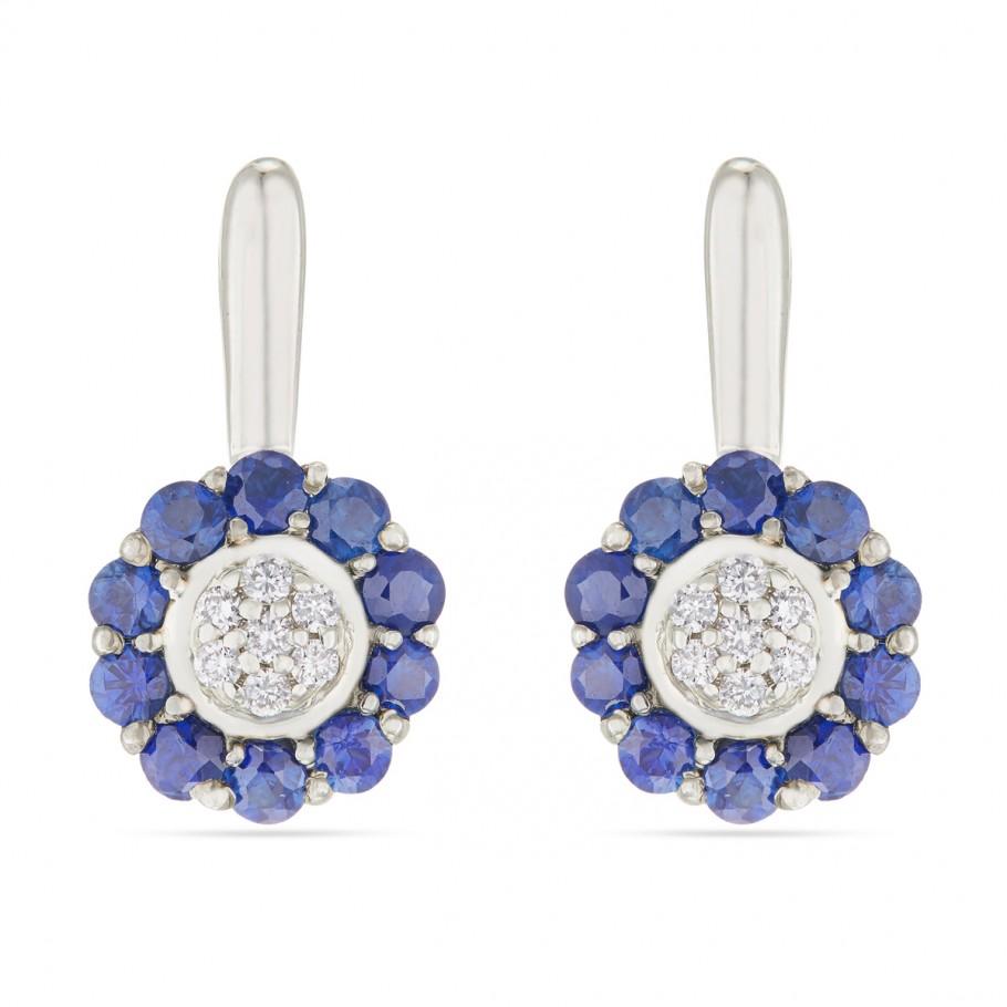 Sapphire-Diamond Trend