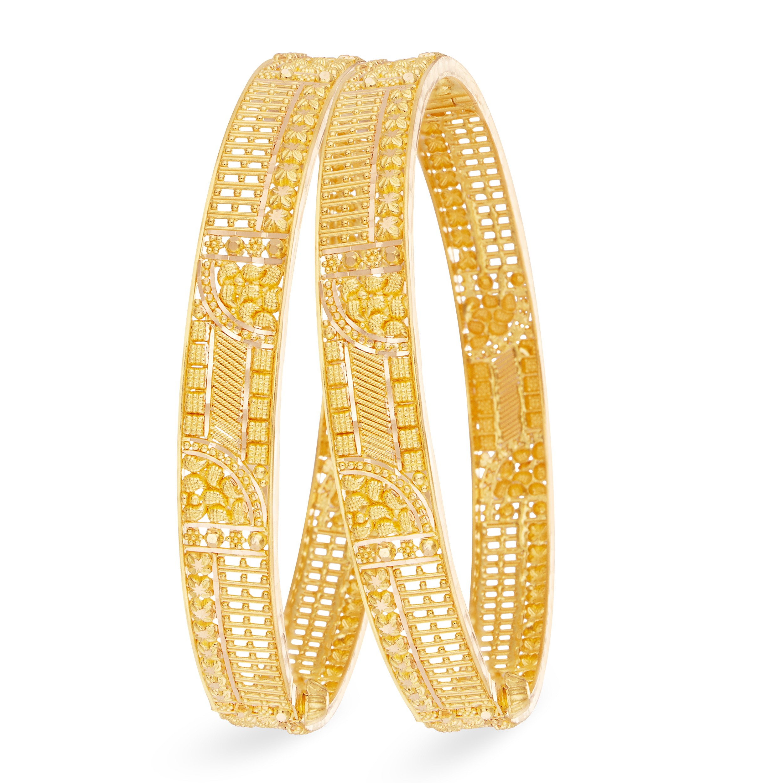 bangles bracelets gold mat designer diamond rs no innovative jewellery look db