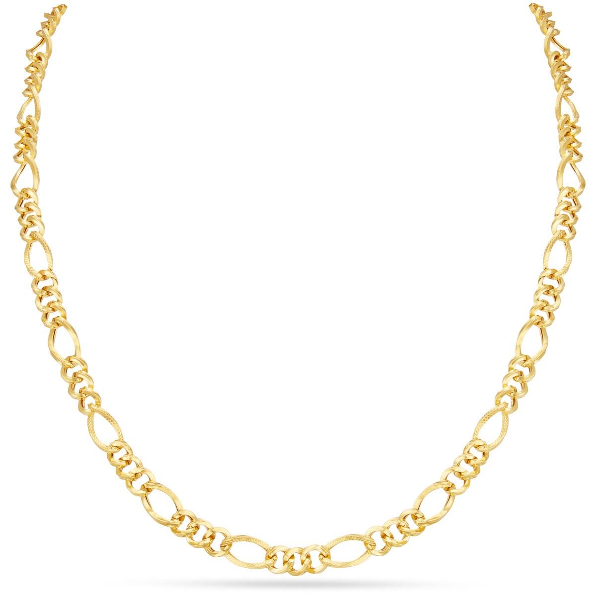 Men\'s Gold Chain Online | New Stylish Gold Chain Online | Buy ...