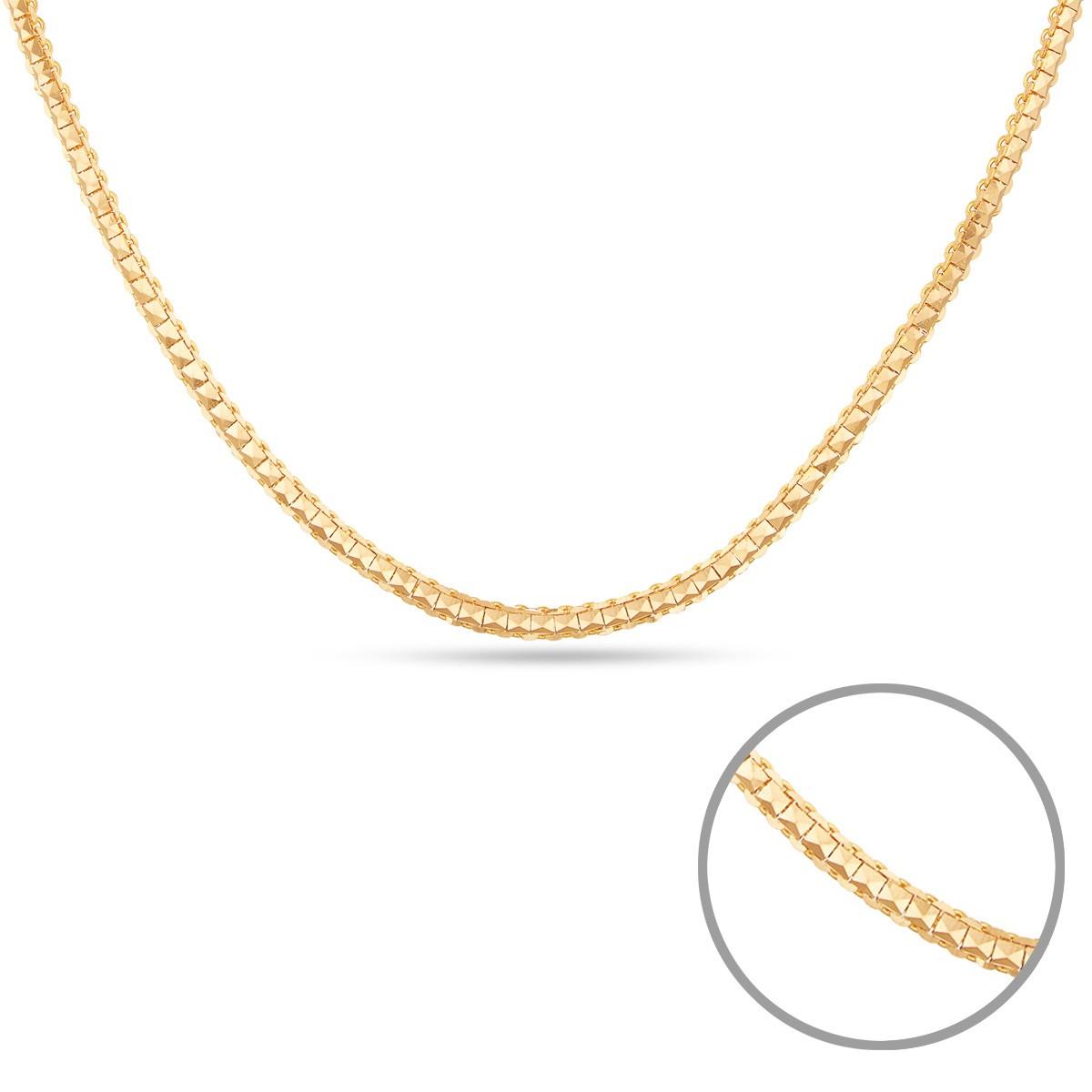 Artisanal chain Online   Fine Design Gold Chain Online