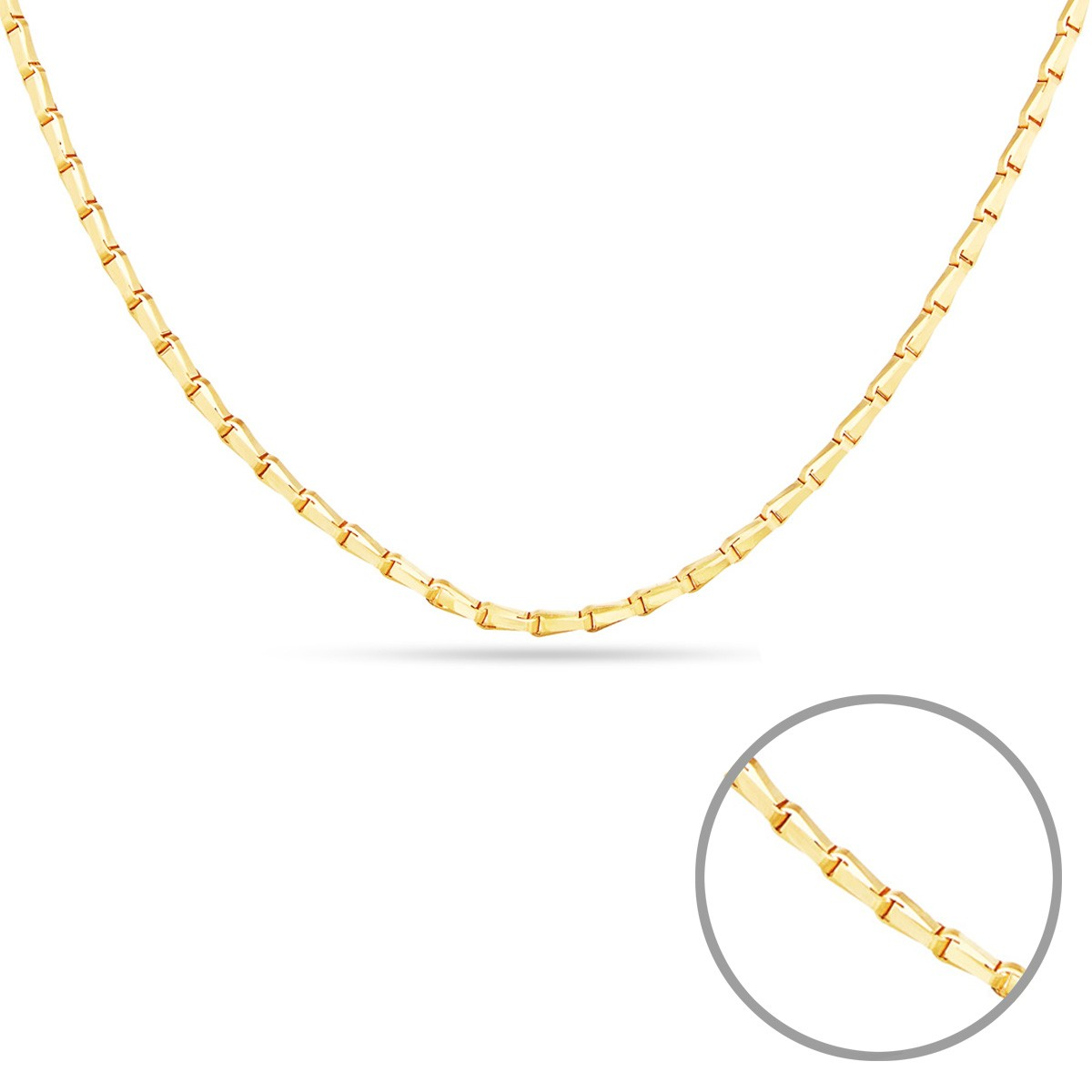 sterling get moon on women high silver w shipping com chains chain aceworks and cut ball for wholesale real quality necklace free buy aliexpress