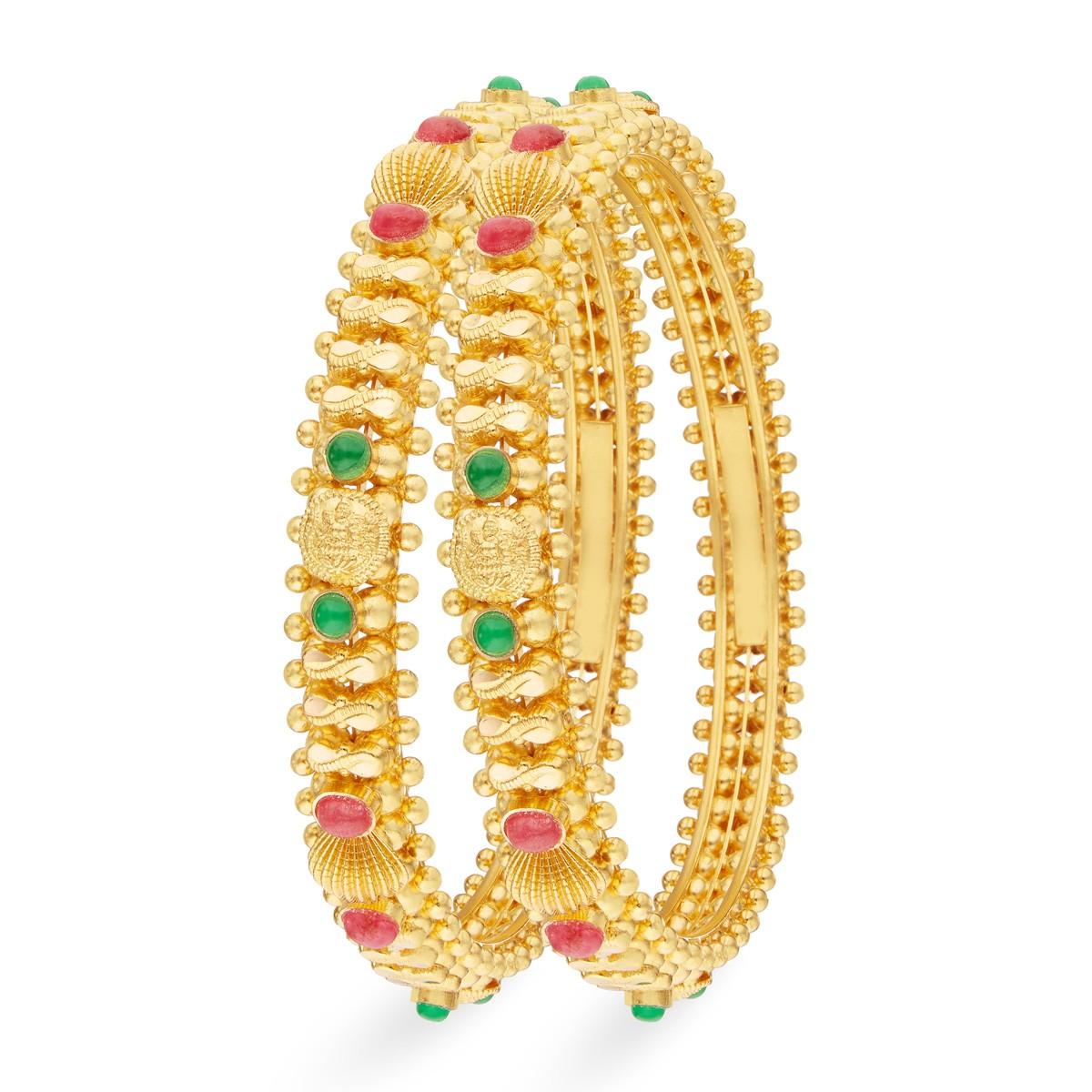 Buy Lakshmi Kasu Kaapu Online Buy Lakshmi Kasu Bangle