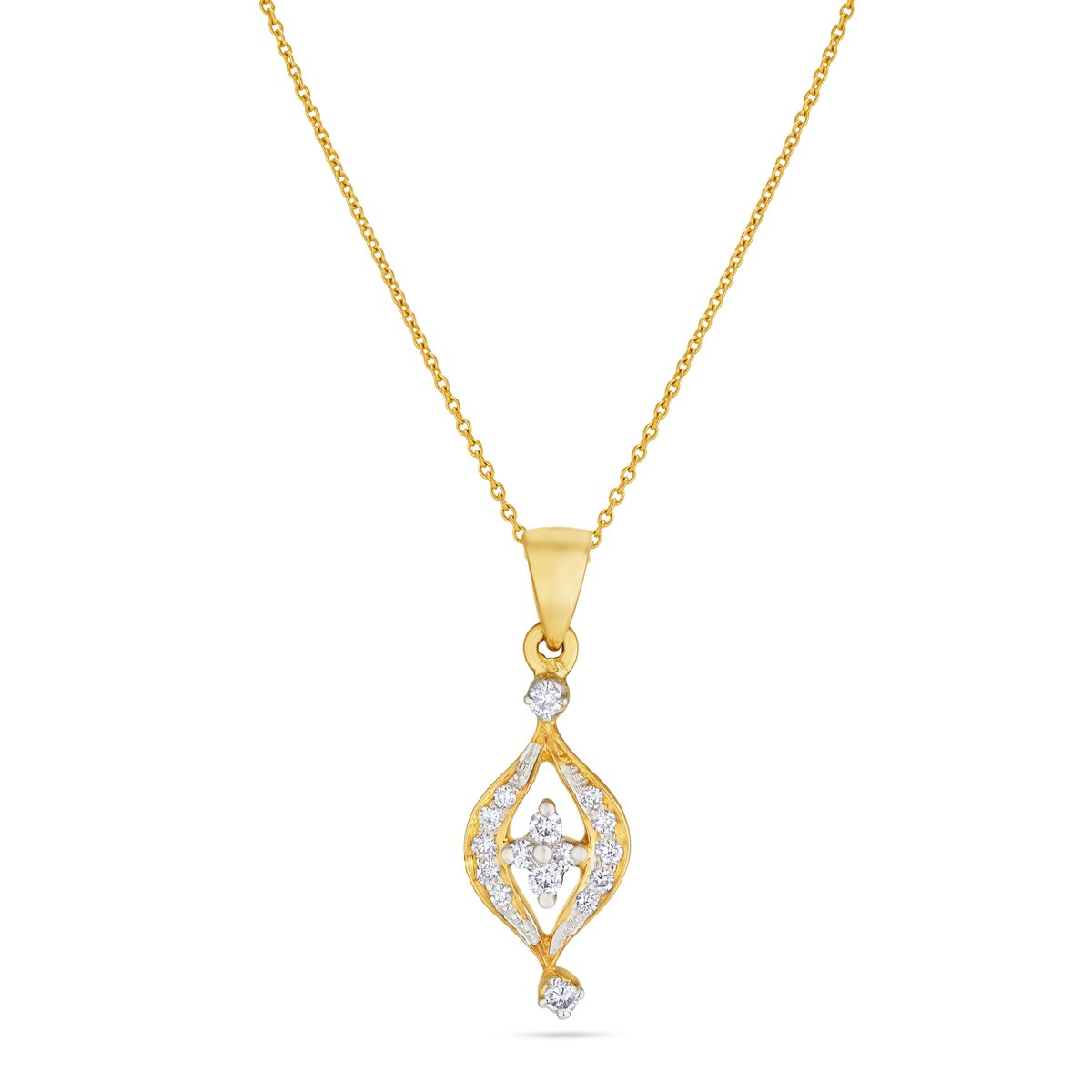 open two ar tone design product gold an jewelry round with pendant tree