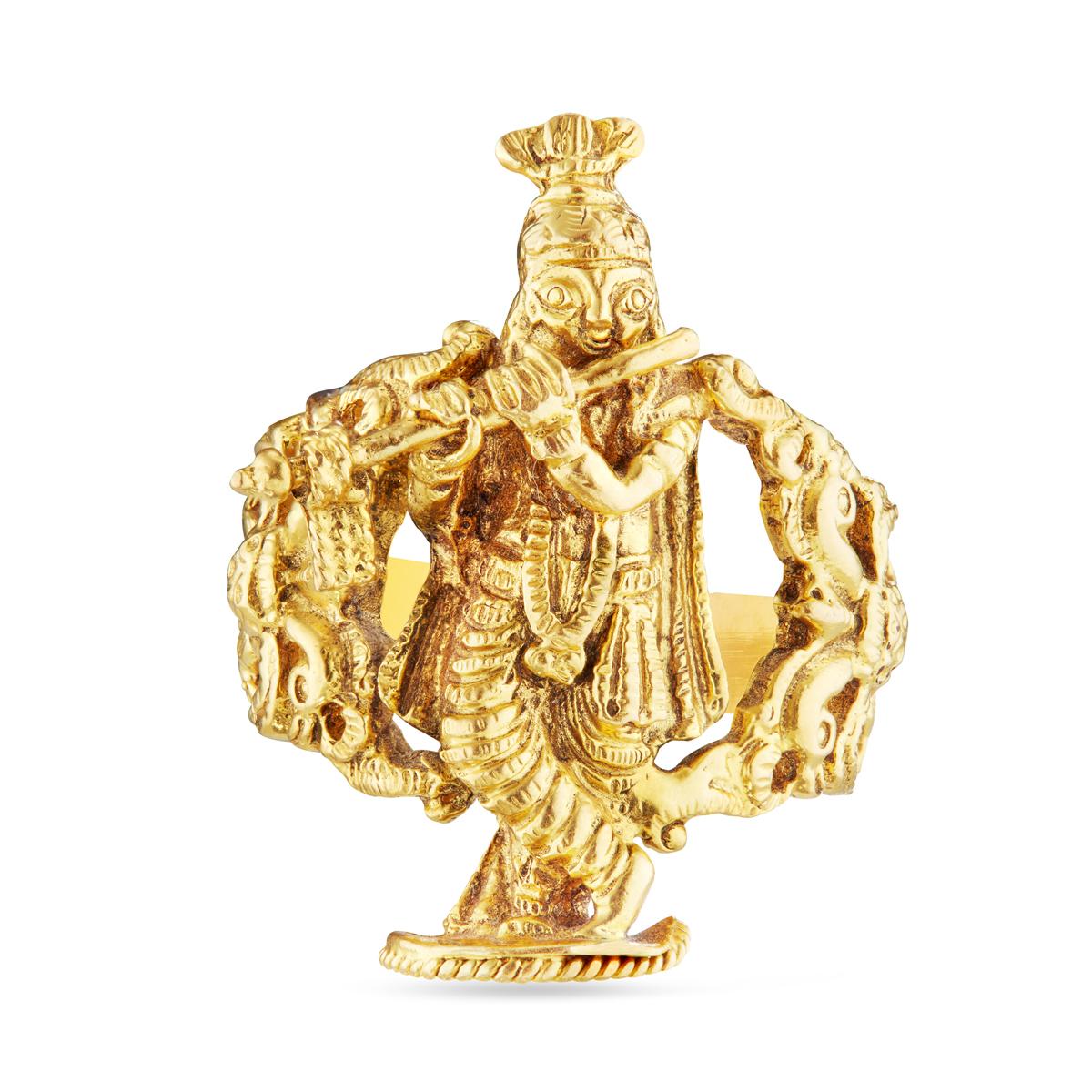 Murali Krishna Ring