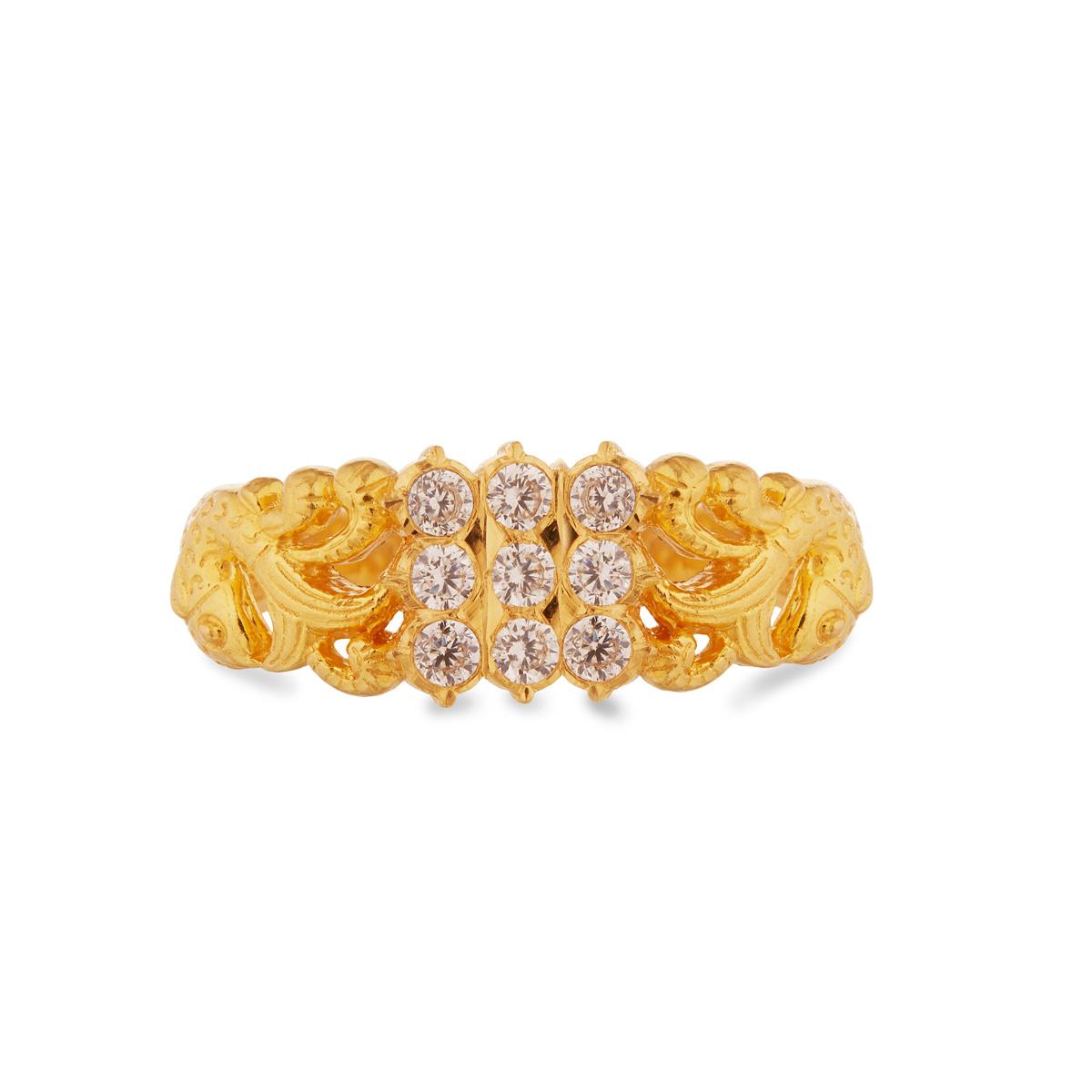 Astonishing Ring