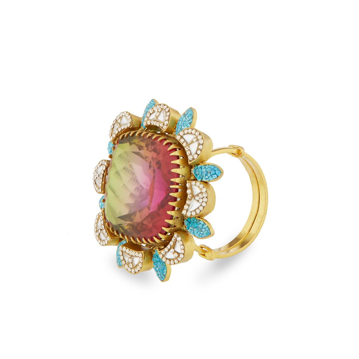 Tuhina Ring