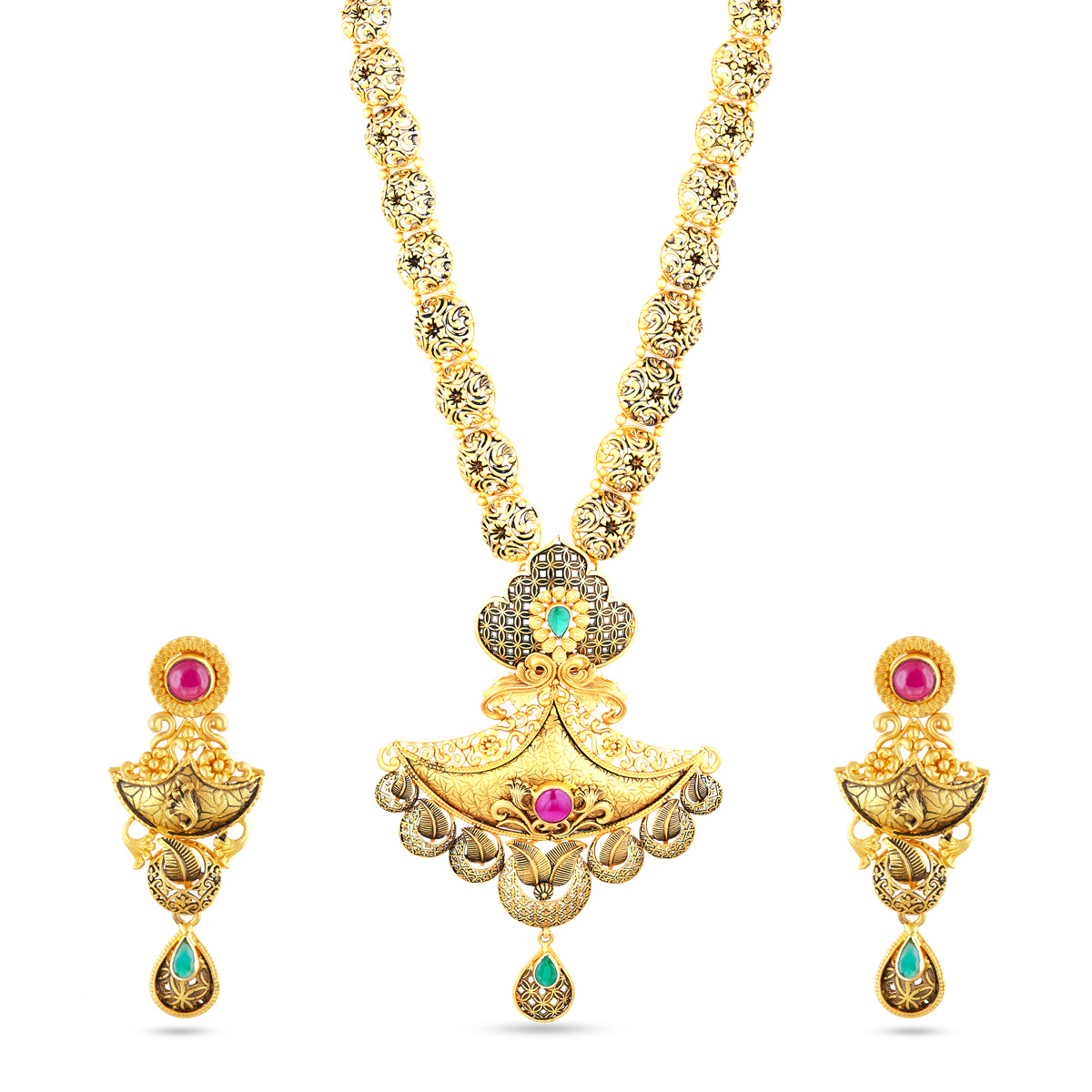 Bridal Collection Jewellery: Indian Bridal Jewellery Collections