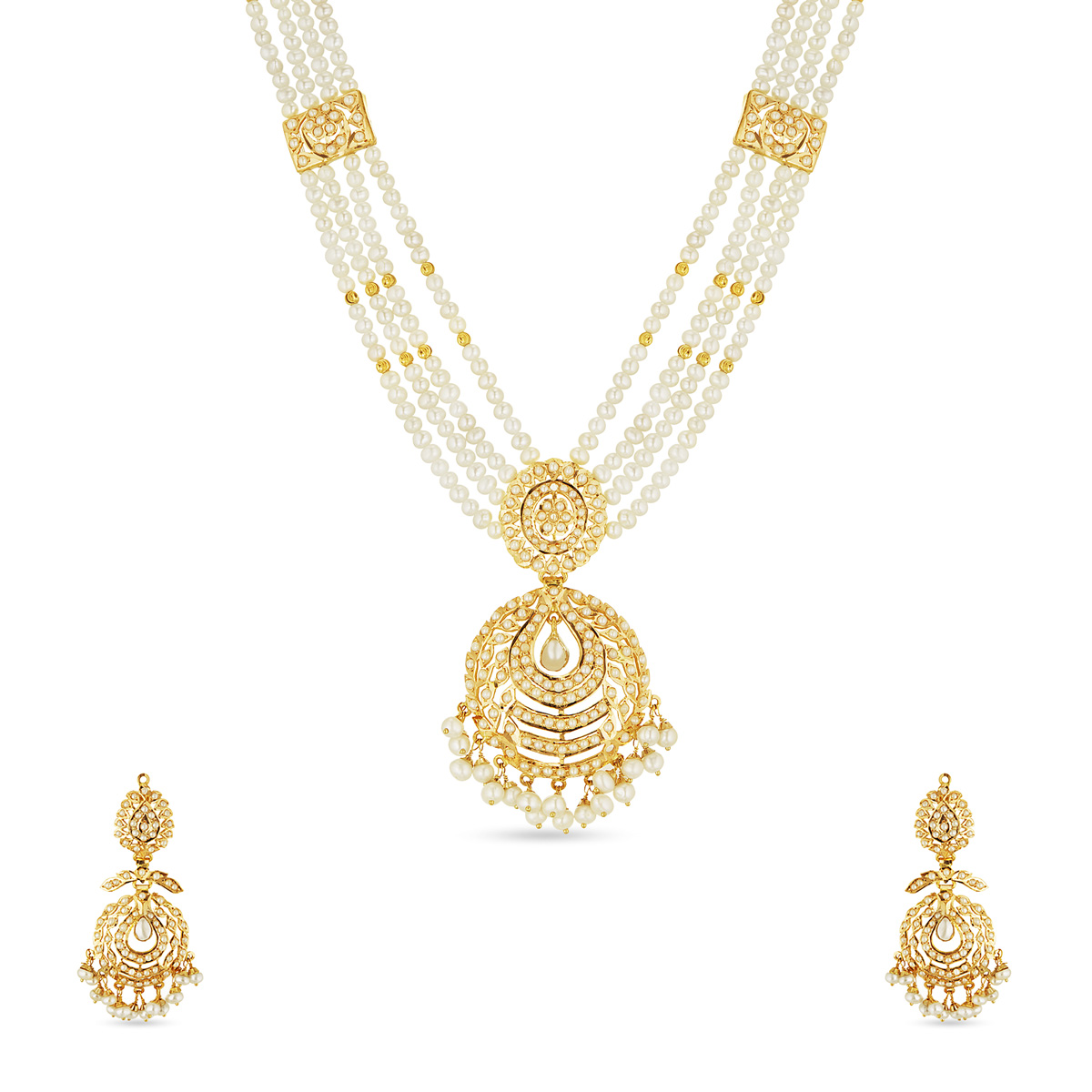 Shanthini necklace