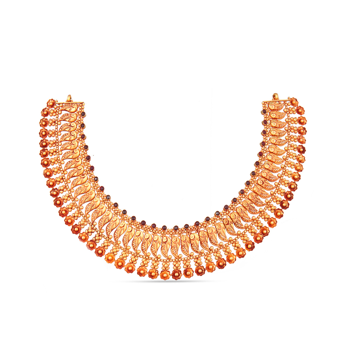 Annapakshi Winsome Choker