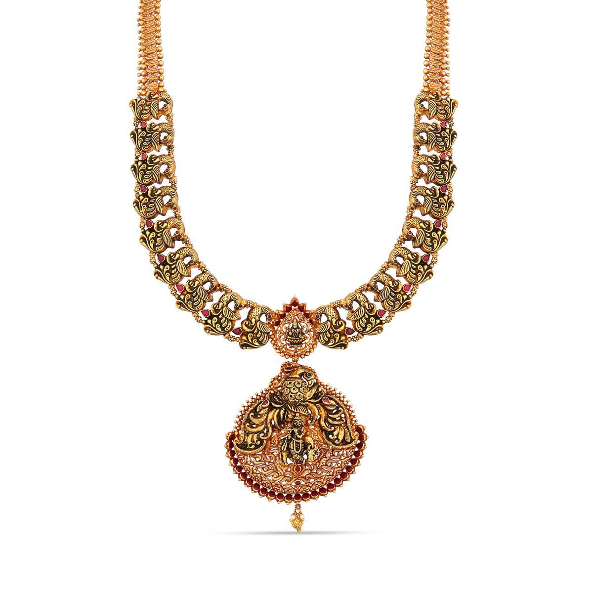 Stunning Lakshmi Haram