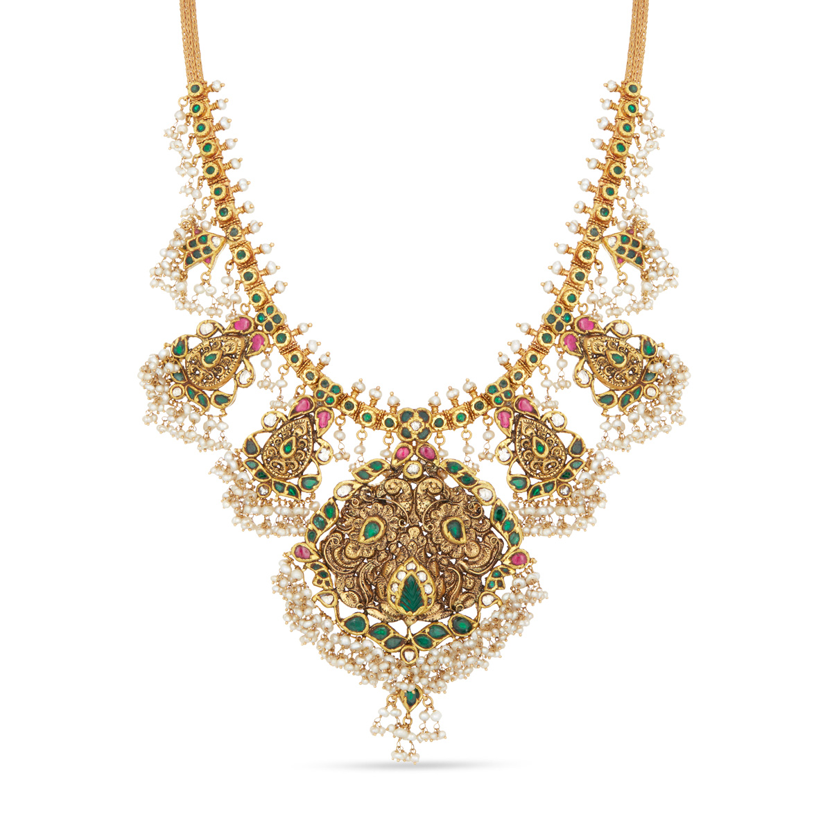 Anamika Necklace
